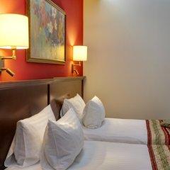 Ареал Конгресс отель 4* Стандартный номер с различными типами кроватей фото 3