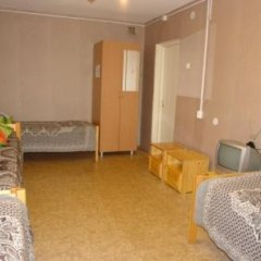Гостиница Общежитие Карелреспотребсоюза Кровать в общем номере с двухъярусной кроватью фото 8