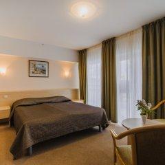 Гостиница Левант 3* Стандартный номер с различными типами кроватей фото 2