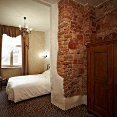 Hotel Justus 4* Стандартный номер с различными типами кроватей