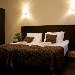 Гостевой дом на Московском Улучшенный номер с различными типами кроватей