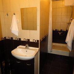 Гостиница Морион 3* Стандартный номер с различными типами кроватей фото 7