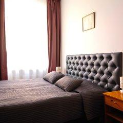 City Hotel Teater 4* Стандартный номер с разными типами кроватей фото 11