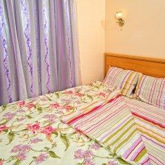 Гостиница Теремок Пролетарский Стандартный номер с разными типами кроватей фото 8