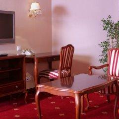 Гостиница Курортный комплекс Надежда 3* Стандартный номер с различными типами кроватей фото 7