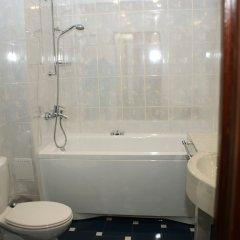 Гостиница Аристократ Кострома в Костроме 13 отзывов об отеле, цены и фото номеров - забронировать гостиницу Аристократ Кострома онлайн ванная фото 2