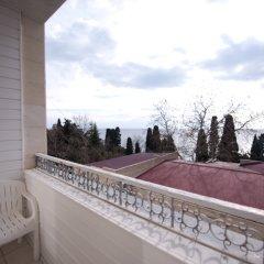Курортный отель Ripario Econom 3* Стандартный номер с различными типами кроватей фото 16