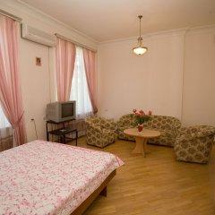 Villa des Roses Hotel 3* Стандартный номер с различными типами кроватей фото 2