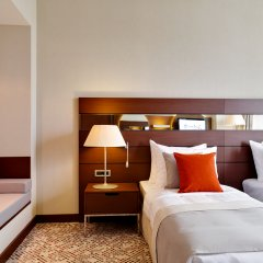 Гостиница Radisson Blu Resort & Congress Centre, Сочи комната для гостей фото 4