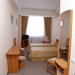 Гостиница Олимп 3* Стандартный номер разные типы кроватей фото 4