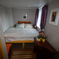 Гостиница Арт Галактика комната для гостей фото 4