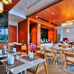 The ASHLEE Heights Patong Hotel & Suites питание
