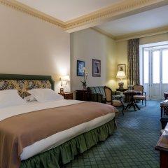 Отель Relais&Chateaux Orfila комната для гостей фото 9