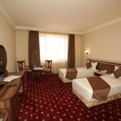 Отель Арцах 3* Стандартный номер разные типы кроватей фото 4