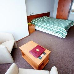 Гостиница Smolinopark 4* Номер категории Эконом с различными типами кроватей фото 2