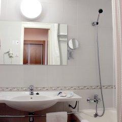 Гостиница Измайлово Дельта 4* Стандартный номер с различными типами кроватей фото 9
