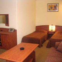Раздан Отель 4* Стандартный номер с различными типами кроватей