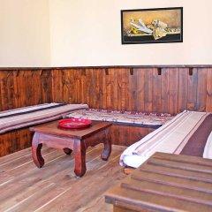 Гостевой дом Старый город Полулюкс с разными типами кроватей фото 5