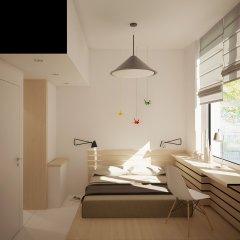 Хостел КойкаГо Стандартный номер с разными типами кроватей фото 8