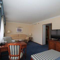 Апарт-отель Москоу Кантри Клаб 5* Студия с различными типами кроватей фото 4