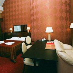 Отель Гламур 4* Люкс Премиум фото 5