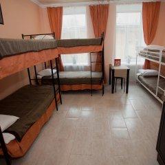 Мини-Отель Новый День Стандартный номер разные типы кроватей фото 4