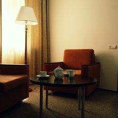 Отель Citadines City Centre Tbilisi 4* Апартаменты Премиум разные типы кроватей фото 13