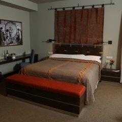 Отель Tufenkian Historic Yerevan 4* Люкс разные типы кроватей