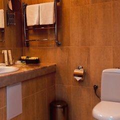 Гостиница Троя Вест 3* Студия с различными типами кроватей фото 8