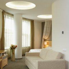 Гостиница Визави 3* Студия разные типы кроватей
