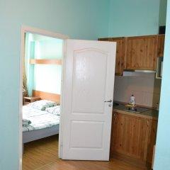 Апарт-отель Невский 78 Апартаменты разные типы кроватей фото 3