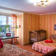 Гостиница Востряково комната для гостей фото 5
