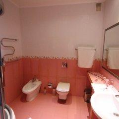 Гостиница Гранд Уют 4* 1-я категория Номер Стандарт 2 отдельными кровати фото 7