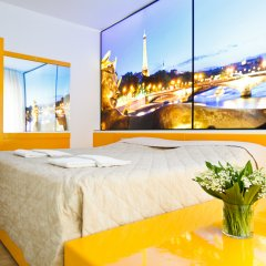 Отель Motel Autosole 2* Стандартный номер с различными типами кроватей фото 22