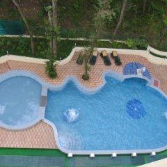 Гостиница Империя в Сочи - забронировать гостиницу Империя, цены и фото номеров бассейн фото 2