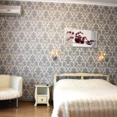 Гостевой дом Аурелия Номер Комфорт с разными типами кроватей фото 4