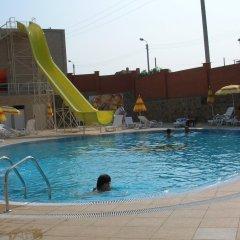 Гостиница Совиньон бассейн