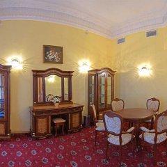 Гостиница Эрмитаж комната для гостей фото 4