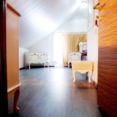 Клуб отель Времена Года 3* Люкс с различными типами кроватей