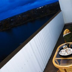 Гостиница Балтика 3* Номер Бизнес с разными типами кроватей фото 6