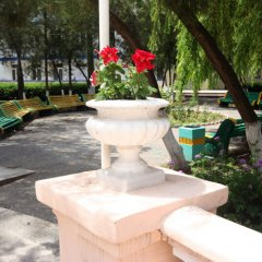 Гостиница Оздоровительный комплекс Люстдорф фото 4