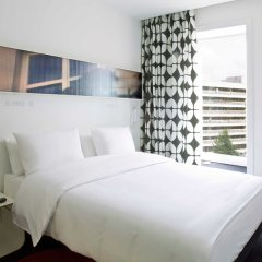 Отель Gat Point Charlie 3* Стандартный номер с различными типами кроватей