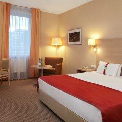Гостиница Холидей Инн Москва Лесная 4* Стандартный номер с различными типами кроватей фото 9