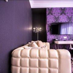 Гостиница Денарт 4* Студия Премиум с различными типами кроватей фото 14