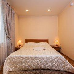Мини-отель Квартировъ Полулюкс с различными типами кроватей фото 6