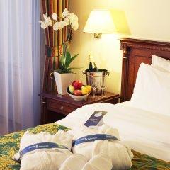 Гостиница Рэдиссон Славянская 4* Полулюкс разные типы кроватей фото 2