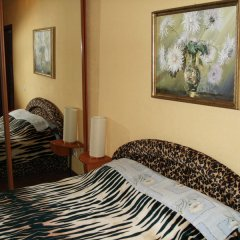 Апартаменты Luxury Kiev Apartments Театральная Апартаменты с разными типами кроватей фото 4