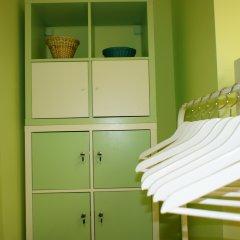 Гостевой Дом Полянка Кровать в женском общем номере с двухъярусными кроватями фото 8