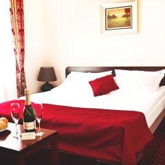 Гостиница Севастополь 3* Люкс с разными типами кроватей фото 5
