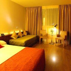 Hotel SB Diagonal Zero Barcelona 4* Стандартный номер с различными типами кроватей фото 2